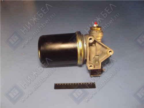 Регулятор давления воздуха с адсорб. (12V) 3307 ABS Беломо 8043-00-3512010-030 8043351201030
