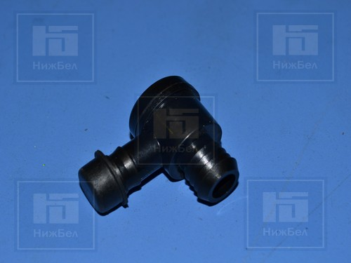 21100351004001 | 2110-00-3510040-001 Клапан обратный усилителя тормозов 2107,2115 (ДЗС)