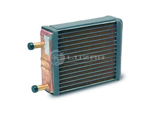 Радиатор отоп 3302 медн 3-х рядн 16мм .