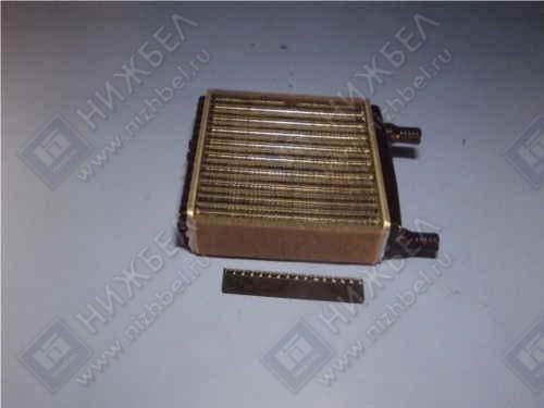 Радиатор отоп 3302 алюм 16 мм