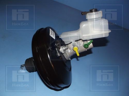 21920351000600 | 2192-00-3510006-000 Вакуумный усилитель тормозов 2190-94 (с 2014 г.) в сб с ГТЦ (Мотор-Супер)